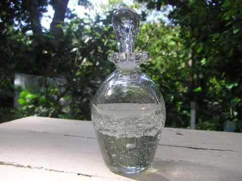 アロマボトル