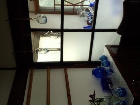 極楽寺Ghouse